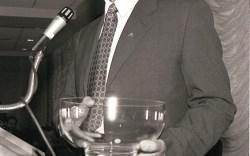 Aldo Bensadoun FN Achievement Awards