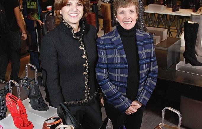 Bloomingdales Francine Klein Debbie King