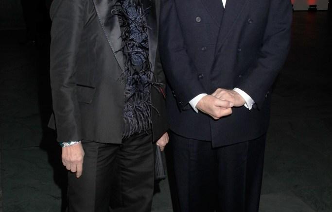 Herrera and Blahnik