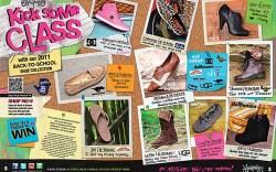 Journeys Seventeen magazine