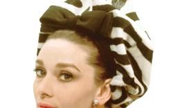 Paris Hilton Audrey Hepburn