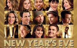 &#8220New Year&#8217s Eve&#8221 poster
