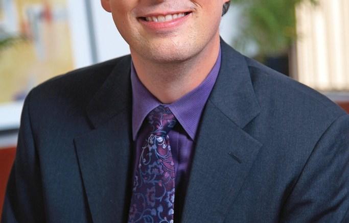 Chris DeMoulin