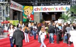 Children&#8217s Club