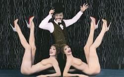 Christian Louboutin &#8220Crazy Horse&#8221