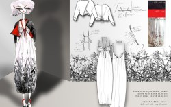 FN Spy: Louboutin's Design Contest… 'Hunger