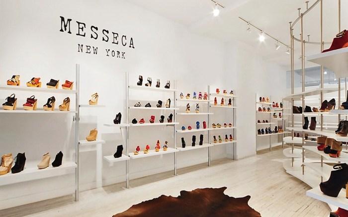 Messeca International