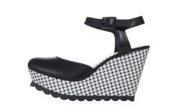 Shellys houndstooth