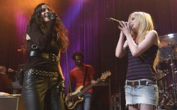 Avril Lavigne Alanis Morissette