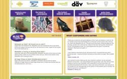 Retail Guide: Juniors' Shopping List
