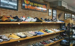 Retail Guide: Athletic Shopping List