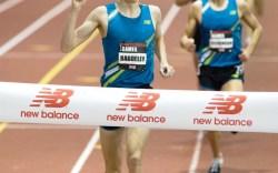 Andy Baddeley New Balance