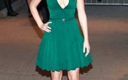 Jennifer Lawrence Jimmy Choos