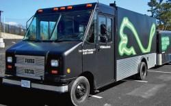 Puma &#8220Social Truck&#8221