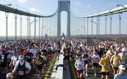Meb Keflezighi New York City marathon