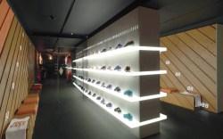 Nike FuelStation Boxpark