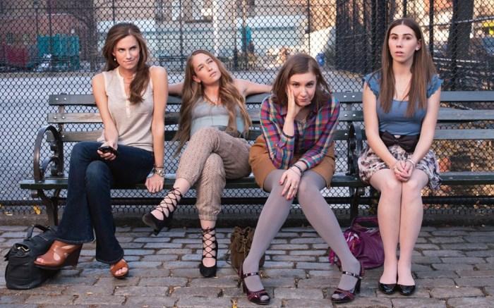 The &#8220Girls&#8221 cast