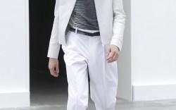 Balenciaga Mens RTW Spring 2013