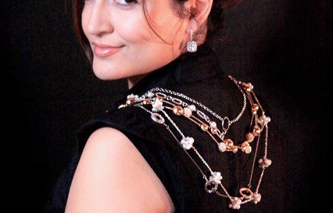 Casa Couture Claudia Espinola