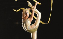 Sam Edelman Cirque du Soleil