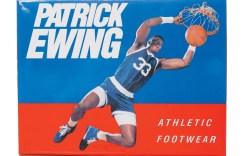 33 Hi style Patrick Ewing