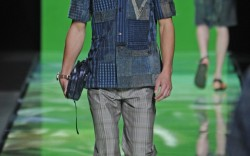 Louis Vuitton Mens RTW Spring 2013