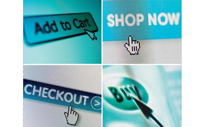 Footwear News online merchants