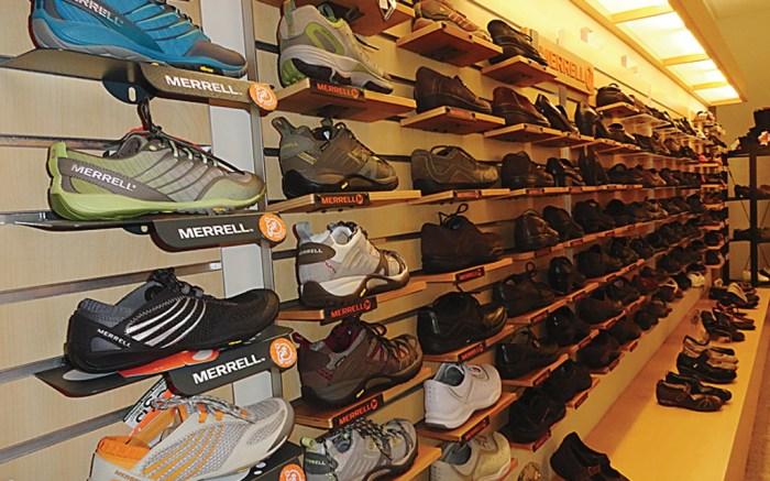 Craigs Shoes
