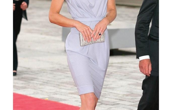 Kate Middleton LK Bennett