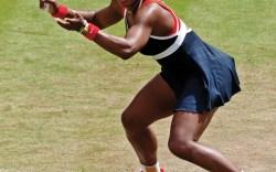 John Isner Serena Williams