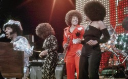 Steve Madden Sly and the Family Stone