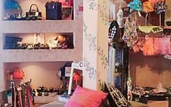 Retail Guide: Women's Shopping List