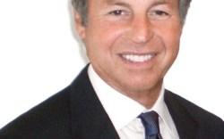 Mark Weber Chairman CEO Donna Karan International