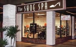 The Shoe Spa