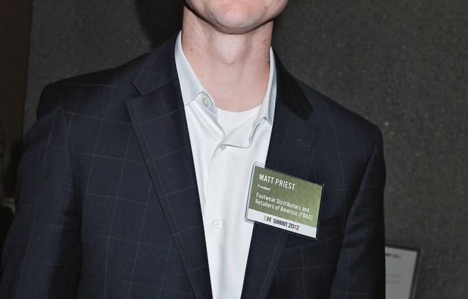 Matt Priest