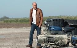 Bruce Willis in Looper