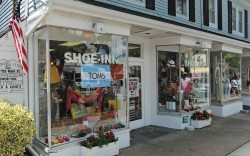 Shoe Inn