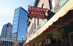 Stouts Shoes in Indianapolis
