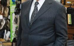Bob Schwartz of Eneslow