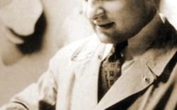 Paul Schwartz of Eneslow
