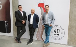 Aldo Founder Appoints Son to CEO