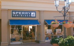 Sperry Top-Siders Fashion Island