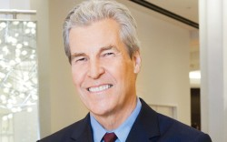 Macy's Names Chairman, CEO Terry Lundgren's