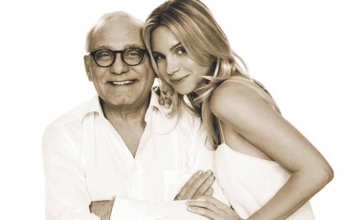 Max and Joyce Azria