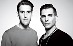 Jensen and Jordan Adoni
