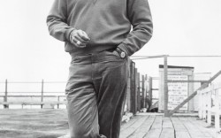 Kevin Harter Paul Newman