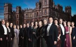 Kevin Harter Downton Abbey