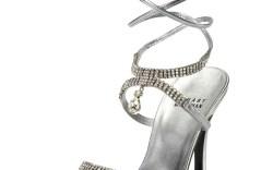 Million-Dollar Shoe