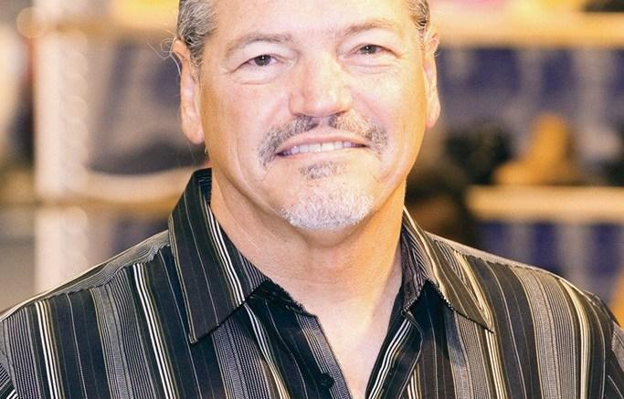 Larry Remington