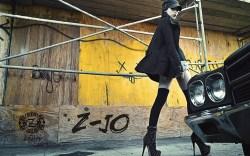 Zigi Girl&#8217s Z-Jo boot